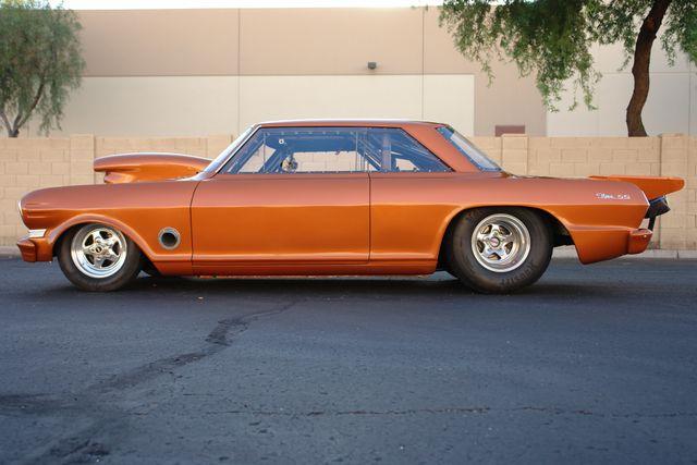 1963 Chevrolet Nova Phoenix, AZ 9