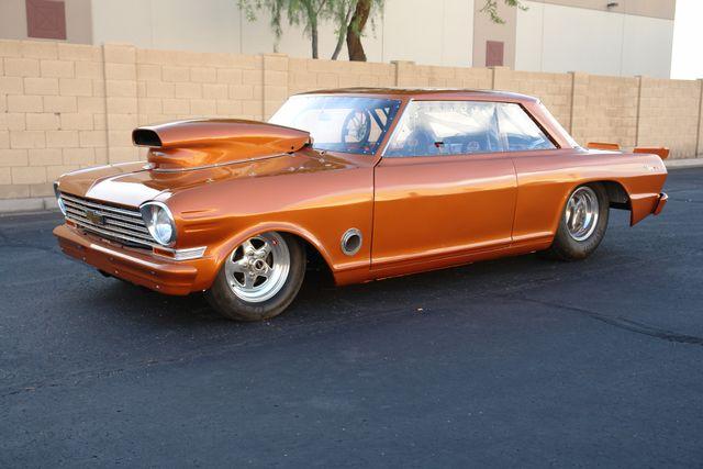 1963 Chevrolet Nova Phoenix, AZ 10