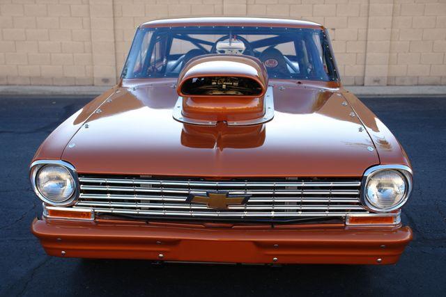 1963 Chevrolet Nova Phoenix, AZ 14