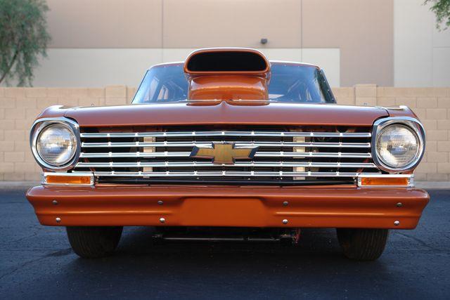 1963 Chevrolet Nova Phoenix, AZ 15