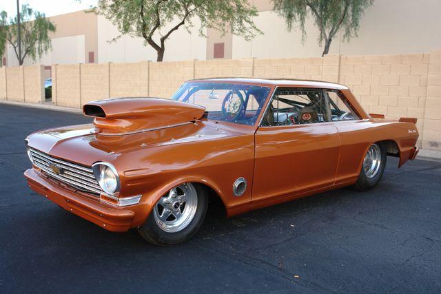 1963 Chevrolet Nova Phoenix, AZ 17