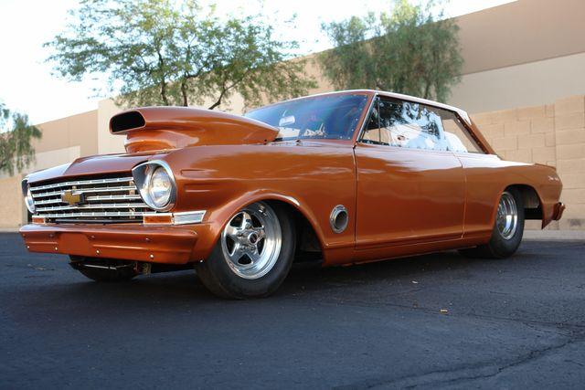 1963 Chevrolet Nova Phoenix, AZ 18
