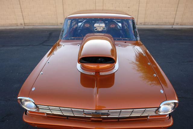 1963 Chevrolet Nova Phoenix, AZ 20