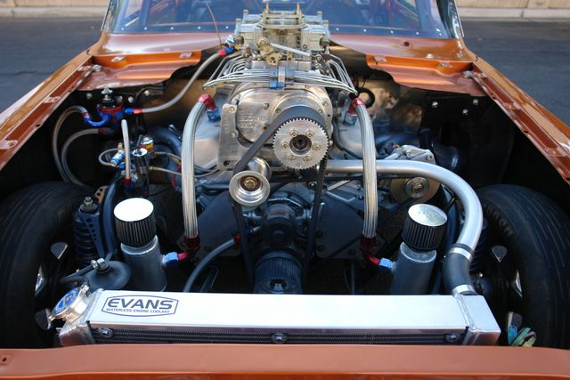 1963 Chevrolet Nova Phoenix, AZ 21