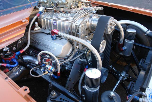1963 Chevrolet Nova Phoenix, AZ 23