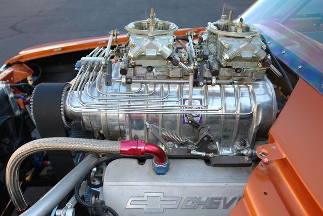 1963 Chevrolet Nova Phoenix, AZ 27