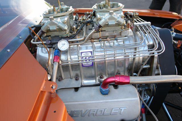 1963 Chevrolet Nova Phoenix, AZ 28