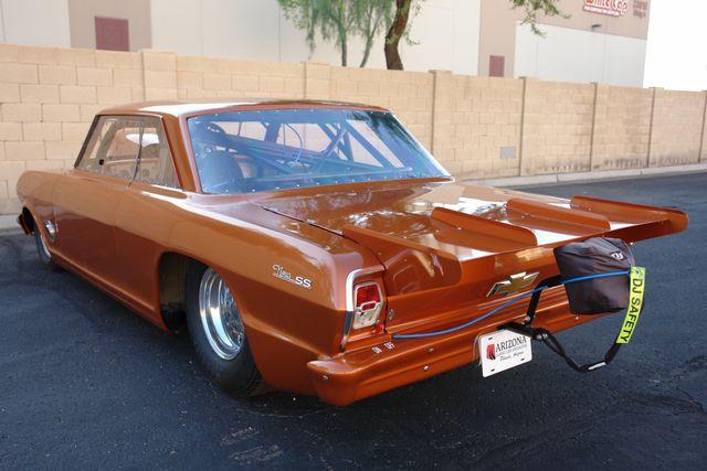 1963 Chevrolet Nova Phoenix, AZ 32