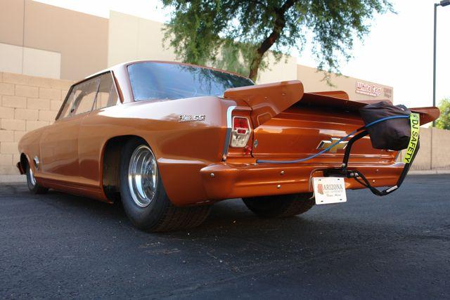 1963 Chevrolet Nova Phoenix, AZ 33