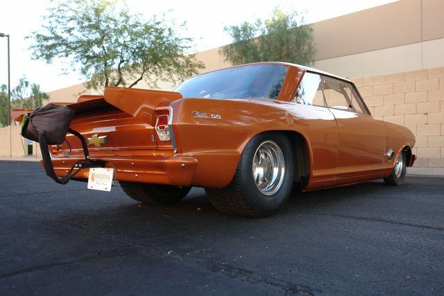 1963 Chevrolet Nova Phoenix, AZ 34