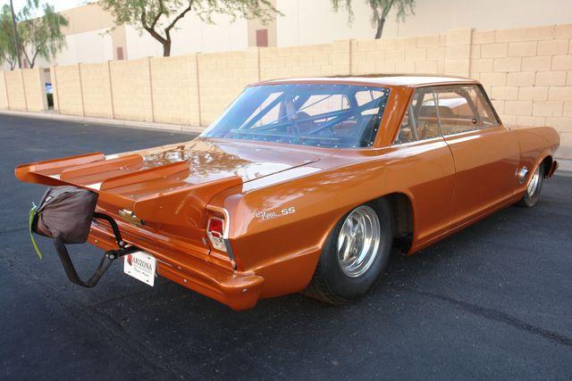 1963 Chevrolet Nova Phoenix, AZ 35