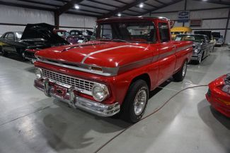 1963 Chevy Short bed Blanchard, Oklahoma 2