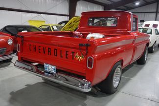 1963 Chevy Short bed Blanchard, Oklahoma 5