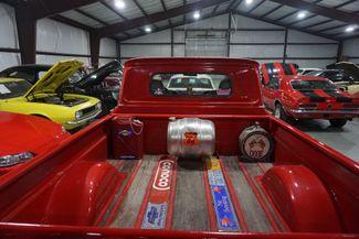 1963 Chevy Short bed Blanchard, Oklahoma 6