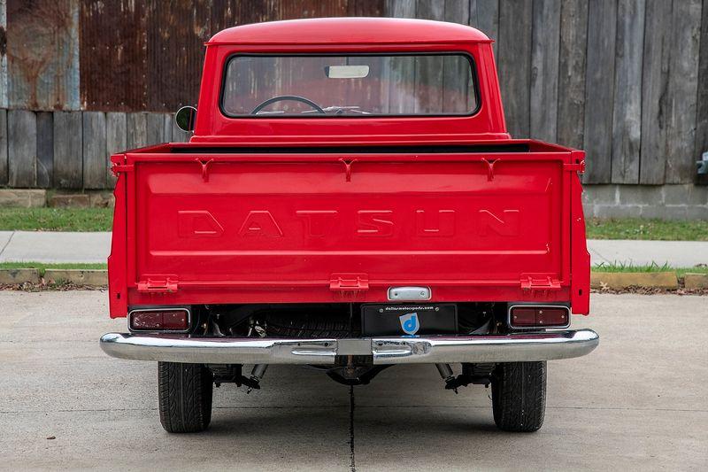 1963 Datsun 1200 Pickup   city TX  Dallas Motorsports  in Wylie, TX