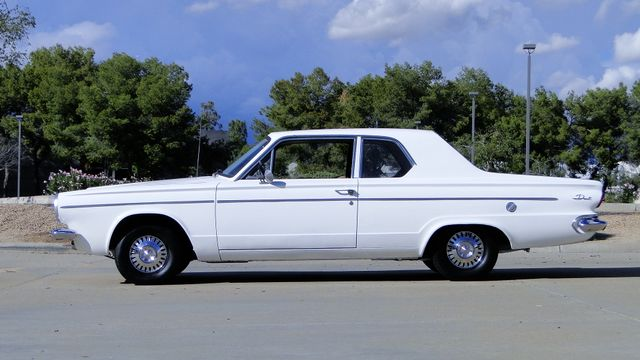 1963 Dodge DART 270 SPORT COUPE CALIFORNIA CAR Phoenix, Arizona 13