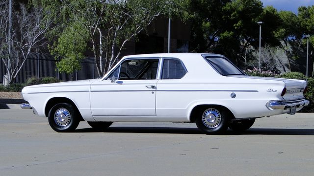 1963 Dodge DART 270 SPORT COUPE CALIFORNIA CAR Phoenix, Arizona 20