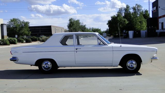 1963 Dodge DART 270 SPORT COUPE CALIFORNIA CAR Phoenix, Arizona 24