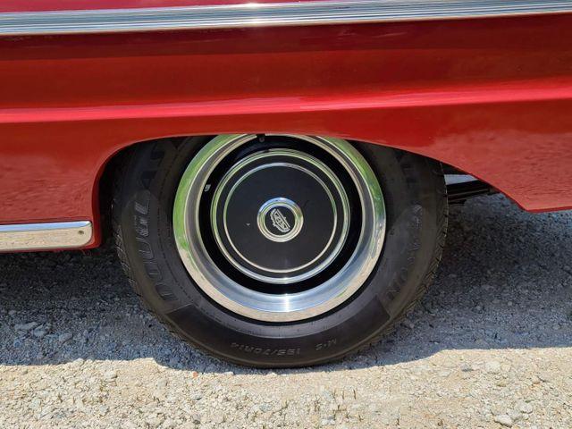 1963 Ford Falcon Futura Sport in Hope Mills, NC 28348