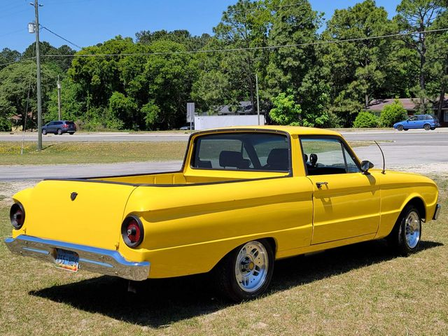 1963 Ford Falcon Ranchero in Hope Mills, NC 28348