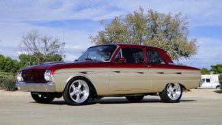 1963 Ford FALCON RESTO-MOD A/C COUPE $40,000 INVESTED! Phoenix, Arizona