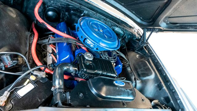 1963 Ford Galaxie 500 Coupe in Dallas, TX 75229
