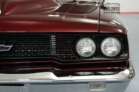 1963 Ford GALAXIE 500 460 CID V8 C6 AUTO 500HP INCREDIBLE BUILD   Denver, CO   Worldwide Vintage Autos in Denver, CO