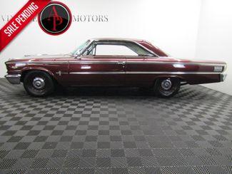 1963 Ford Galaxie 500 Q CODE 427 V8 4 SPD SHOW CAR in Statesville, NC 28677
