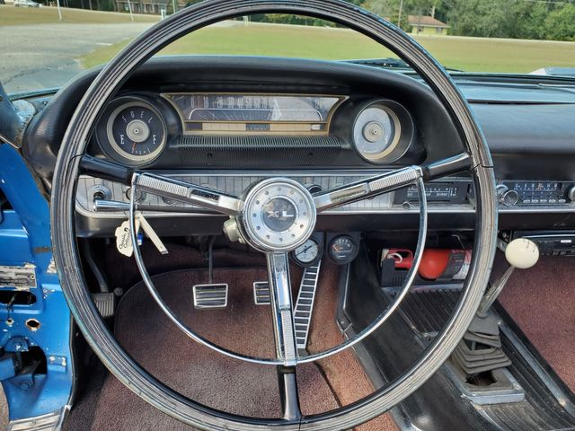 1963 Ford Galaxie Convertible in Hope Mills, NC 28348