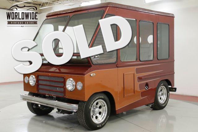 1965 Jeep FJ3 WILLYS VAN RESTORED HOT ROD ULTRA RARE    Denver, CO   Worldwide Vintage Autos in Denver CO