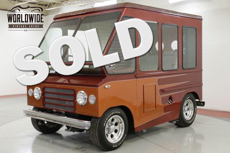 1965 Jeep FJ3 WILLYS VAN RESTORED HOT ROD ULTRA RARE  | Denver, CO | Worldwide Vintage Autos