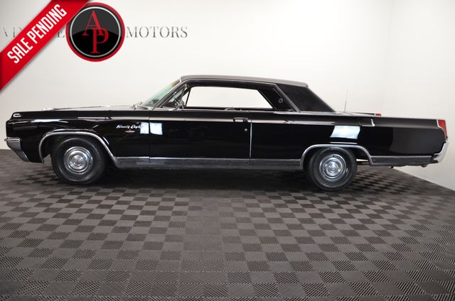 1963 Oldsmobile Ninety Eight 4 SPEED AC DUAL 4 PS