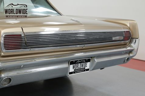 1963 Pontiac GRAND PRIX 389V8 AUTOMATIC 4 BARREL MUST SEE! | Denver, CO | Worldwide Vintage Autos in Denver, CO