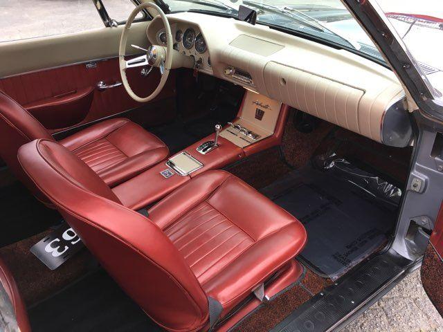 1963 Studebaker Avanti R1 Boerne, Texas 16