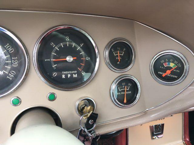 1963 Studebaker Avanti R1 Boerne, Texas 25
