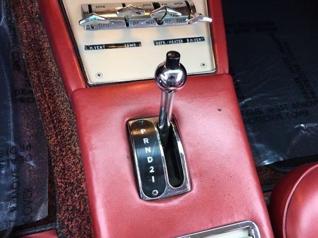 1963 Studebaker Avanti R1 Boerne, Texas 27