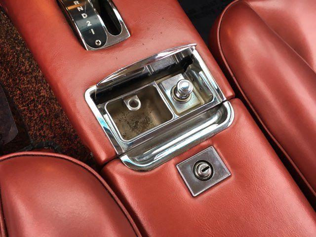 1963 Studebaker Avanti R1 Boerne, Texas 28
