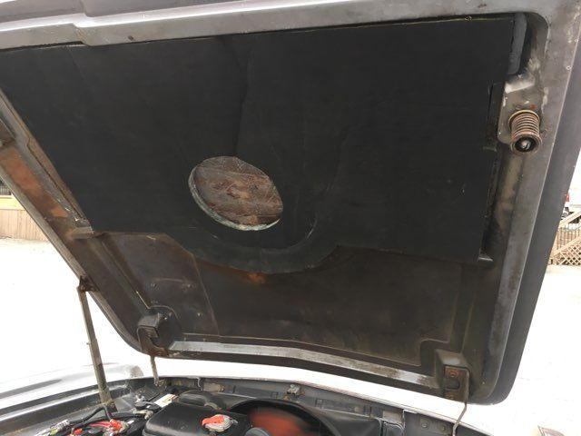 1963 Studebaker Avanti R1 Boerne, Texas 35