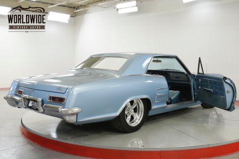 1964 Buick RIVIERA  425 NAIL HEAD V8 LOWERED AUTO PS PB | Denver, CO | Worldwide Vintage Autos in Denver, CO