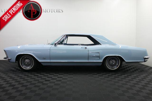 1964 Buick Riviera WILDCAT 425 RESTORED BEAUTIFUL