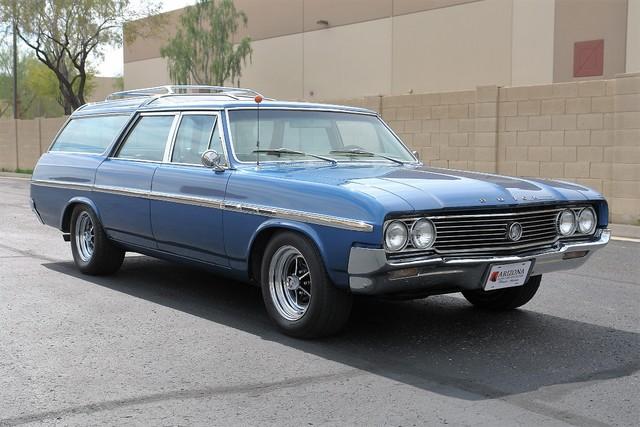 1964 Buick Skylark Sport Wagon Phoenix, AZ 0