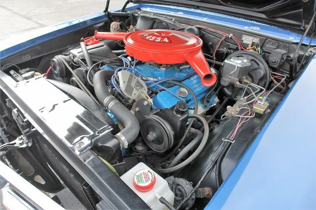1964 Buick Skylark Sport Wagon Phoenix, AZ 15