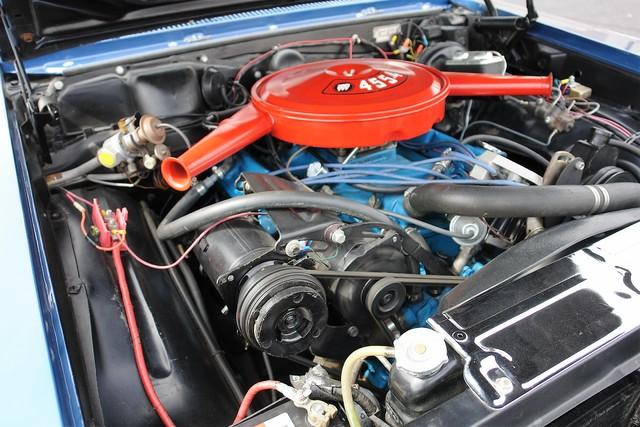 1964 Buick Skylark Sport Wagon Phoenix, AZ 16