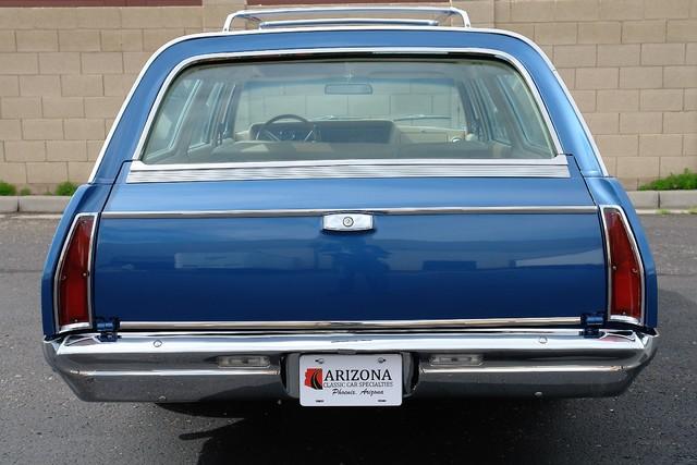1964 Buick Skylark Sport Wagon Phoenix, AZ 19