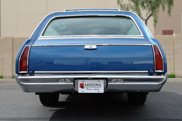 1964 Buick Skylark Sport Wagon Phoenix, AZ 20
