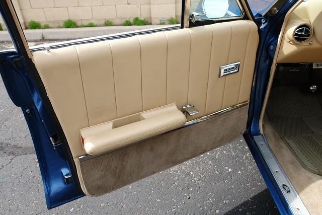 1964 Buick Skylark Sport Wagon Phoenix, AZ 23