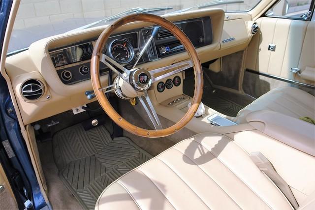 1964 Buick Skylark Sport Wagon Phoenix, AZ 24