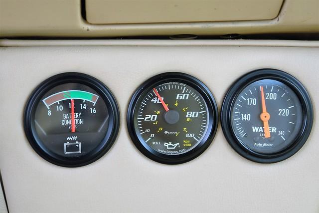 1964 Buick Skylark Sport Wagon Phoenix, AZ 28