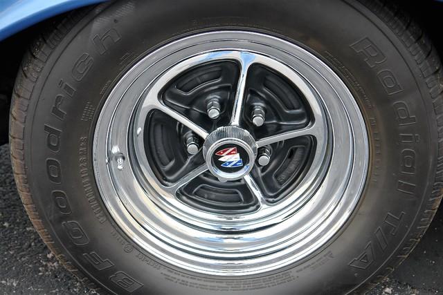 1964 Buick Skylark Sport Wagon Phoenix, AZ 41