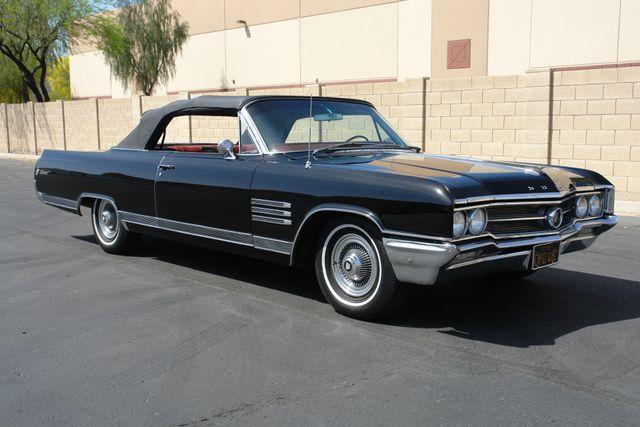1964 Buick Wildcat Phoenix, AZ 10